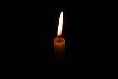 Stearinljusljus Royaltyfri Bild