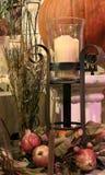 stearinljusskörd Royaltyfria Foton