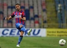 Steaua布加勒斯特CSU克拉约瓦 免版税库存照片