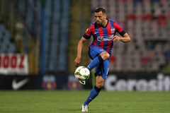 Steaua Βουκουρέστι CSU Craiova Στοκ Εικόνα