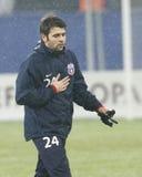 Steaua Boekarest Twente Royalty-vrije Stock Foto's