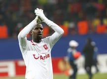 Steaua Boekarest Twente Stock Foto's