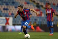 Steaua Bucarest CSU Craiova Photographie stock libre de droits