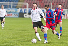 Steaua Bucharest - Liverpool FC (EUROPA LEAGUE)