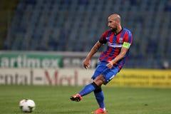 Steaua Bukarest CSU Craiova lizenzfreies stockbild