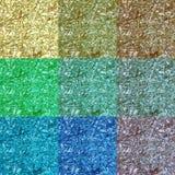 Stecca colorata Fotografia Stock Libera da Diritti