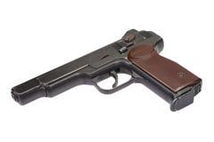 Stechkin automatic pistol APS Royalty Free Stock Photos