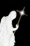 Stechpalme-Nacht Stockfoto