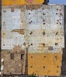 Stedelijk Bederf stock fotografie