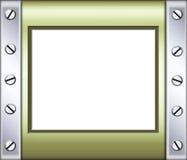 Stedelijk frame Royalty-vrije Stock Afbeeldingen