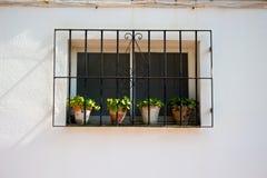 Stedelijk huis façade stock afbeeldingen
