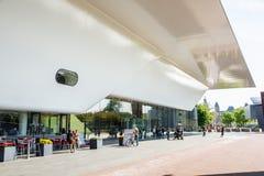 Stedelijk muzeum Amsterdam Obraz Stock
