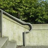 Stedelijk park stock foto