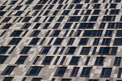 Stedelijk textuurdeel 3 Stock Foto