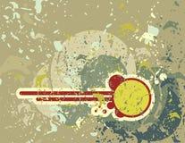 Stedelijke Achtergrond vector illustratie