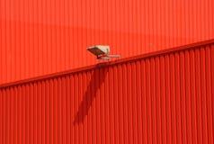 Stedelijke architectuur Stock Foto