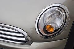 Stedelijke Auto Stock Afbeeldingen