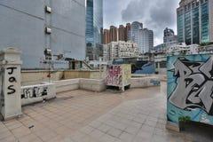 Stedelijke de kunstelementen van Graffiti Royalty-vrije Stock Foto