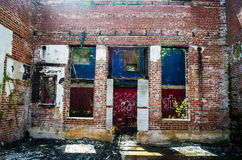 Stedelijke fotografie stock foto