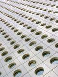 Het venster van de cirkel Royalty-vrije Stock Fotografie