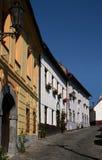 Stedelijke renovatie - Stock Foto's