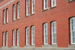 Stedelijke School Royalty-vrije Stock Fotografie