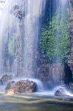 Stedelijke waterval Stock Afbeeldingen