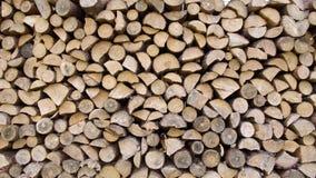 Steek hout in brand Royalty-vrije Stock Fotografie