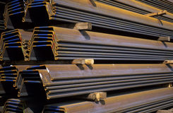 Steel Stock Photography