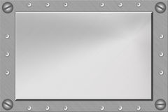 Steel Royalty Free Stock Image