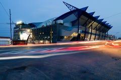 STEEL Arena, Kosice Slovakia Stock Images