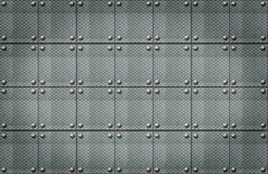 Steel Background Royalty Free Stock Photos