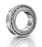Steel ball bearing. Stock Photography