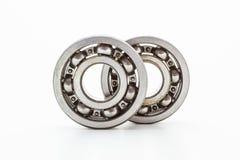 Steel ball bearing Stock Image