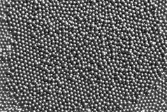 Steel balls Royalty Free Stock Photography