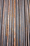Steel bar Royalty Free Stock Image