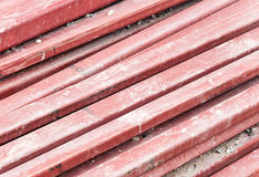 Steel bar Royalty Free Stock Image