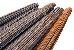 Steel bars Royalty Free Stock Image