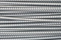 Free Steel Bars Close Up Texture For Background Industry Construction Shallow DOF Stock Photo - 133632430