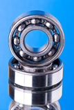 The steel bearing Stock Photography