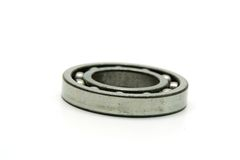 Steel bearing Stock Photography