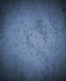 Steel Blue Grunge Background Stock Images