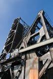 Steel bridge stock photos
