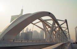 Steel Bridge 2 Royalty Free Stock Photos