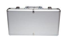 Steel case Royalty Free Stock Photo