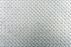 Steel checkerplate metal sheet, Metal sheet texture background. Abstract stock photo