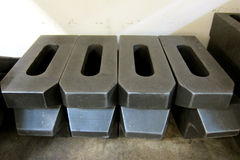 Steel Clamp Stock Photos