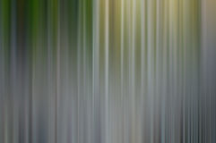 Steel colored blurred lines in vertical direction Stock Photography