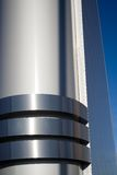 Steel column Royalty Free Stock Photography