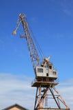 Steel Crane Stock Photos
